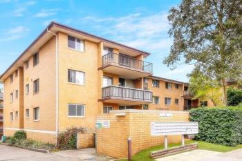 25/36-40 Sir Joseph Banks St, Bankstown, NSW 2200