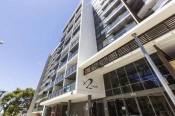 52/143 Adelaide Tce, East Perth, WA 6004