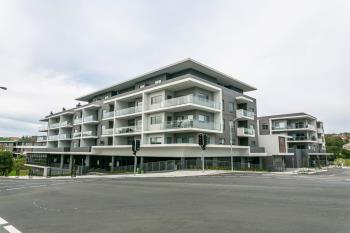 318/1 Evelyn Ct, Shellharbour City Centre, NSW 2529