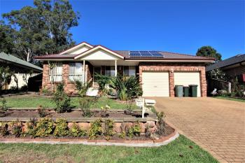 37 Glenfield Dr, Currans Hill, NSW 2567