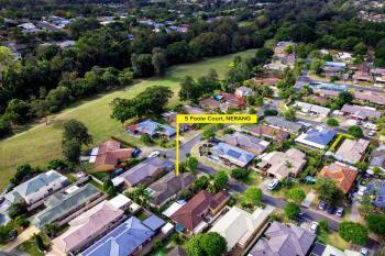 5 Foote Ct, Nerang, QLD 4211