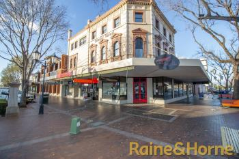 Suite 6/116-120 Macquarie St, Dubbo, NSW 2830