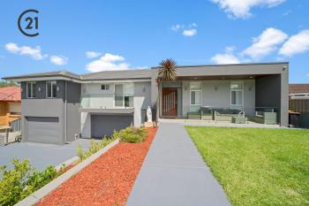 31 Kurrajong Ave, Georges Hall, NSW 2198