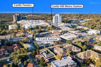 79 Cecil Ave, Castle Hill, NSW 2154