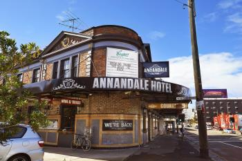 17-19 Parramatta Rd, Annandale, NSW 2038
