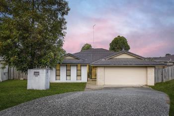 12 Manassa St, Upper Coomera, QLD 4209