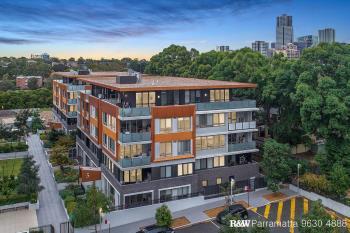 5501/1A Morton St, Parramatta, NSW 2150