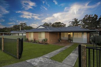 35 Sixth Ave, Toukley, NSW 2263
