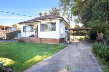 14 Fuller St, Chester Hill, NSW 2162