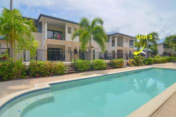 Unit 5/1 Osprey Cl, Port Douglas, QLD 4877