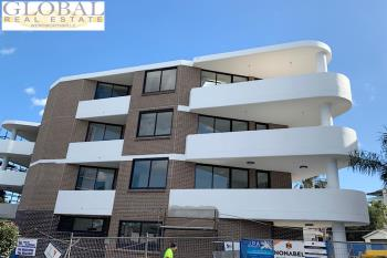 3/2-4 Patricia St, Mays Hill, NSW 2145