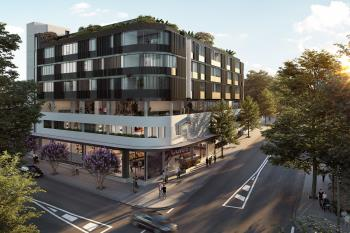 407/101-111 Willoughby Rd, Crows Nest, NSW 2065