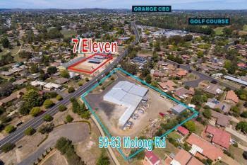 59-63 Molong Rd, Orange, NSW 2800