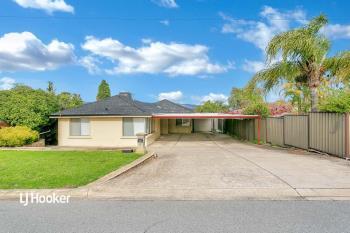 4 Heathcote Ct, Redwood Park, SA 5097