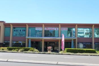 3/ 15-17 Terminus St, Castle Hill, NSW 2154