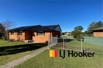 43 Stockyard Cct, Wingham, NSW 2429