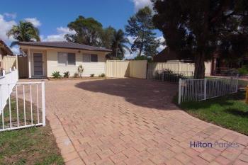 53a Don Mills Ave, Hebersham, NSW 2770