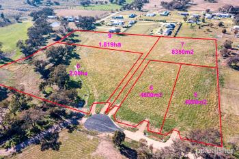Lot 5 Shreeves Rd, Molong, NSW 2866