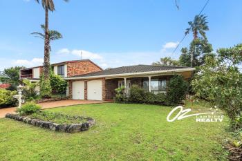 6 Azalea Ave, Sanctuary Point, NSW 2540