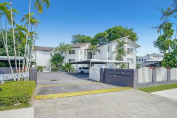 9/105 Collins Ave, Edge Hill, QLD 4870