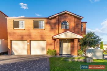 25 Ringarooma Cct, West Hoxton, NSW 2171