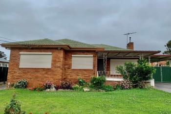 1 Gidgee St, Cabramatta, NSW 2166