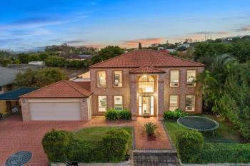 16 Johnson Pde, Ormeau Hills, QLD 4208