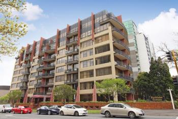 402/598 St Kilda Rd, Melbourne, VIC 3004