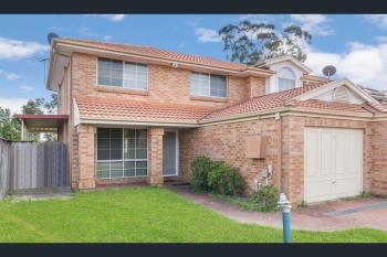 5 Yantara Pl, Woodcroft, NSW 2767