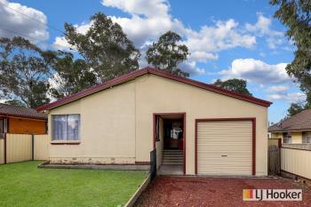 53 Pine Cres, Bidwill, NSW 2770