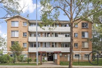 6/2 Beale  St, Liverpool, NSW 2170