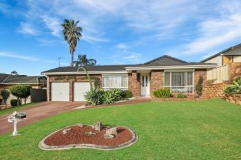 7 Cormack Ave, Dapto, NSW 2530