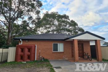 103A Woodville Rd, Granville, NSW 2142