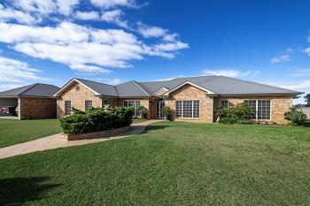 452 Glenvale Rd, Leslie Dam, QLD 4370