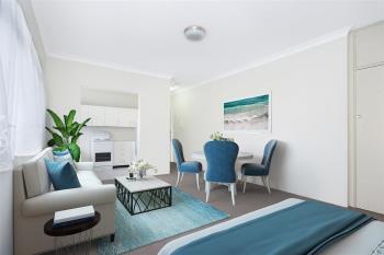 18/29 Myra Rd, Dulwich Hill, NSW 2203