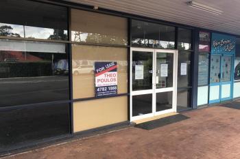 278A Macquarie Rd, Springwood, NSW 2777