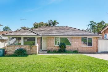 111 Jacaranda Ave, Bradbury, NSW 2560