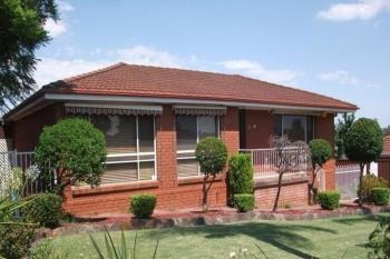 11 Dransfield Rd, Edensor Park, NSW 2176