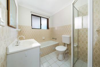 4/448 Guildford Rd, Guildford, NSW 2161