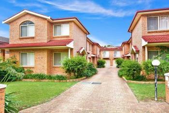 1/48-50 Tavistock Rd, Homebush West, NSW 2140
