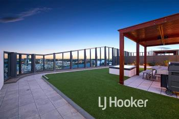 PENTHOUSE/11 Wentworth Pl, Wentworth Point, NSW 2127