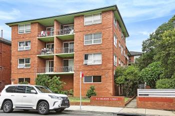 9/6-8 Belmore St, Burwood, NSW 2134
