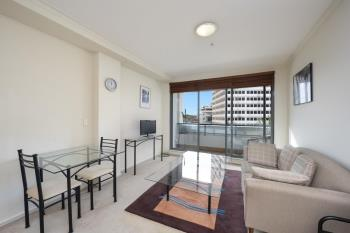 702/10 Mount St, North Sydney, NSW 2060