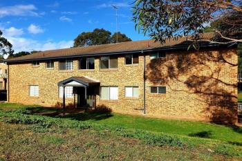6/30 Burrinjuck St, Leumeah, NSW 2560