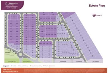 East Village Est, Leppington, NSW 2179