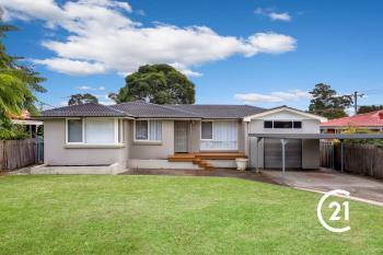 4 Bell St, Toongabbie, NSW 2146