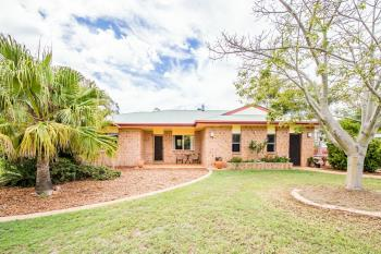 117 Hansens Rd, Wondai, QLD 4606