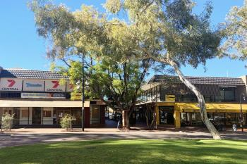 Shop 16-17/63 Todd Mall, Alice Springs, NT 0870