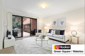 25/137 Forbes St, Woolloomooloo, NSW 2011