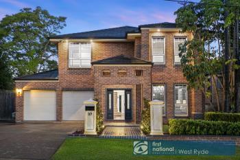 27 Bennetts Road West , Dundas, NSW 2117